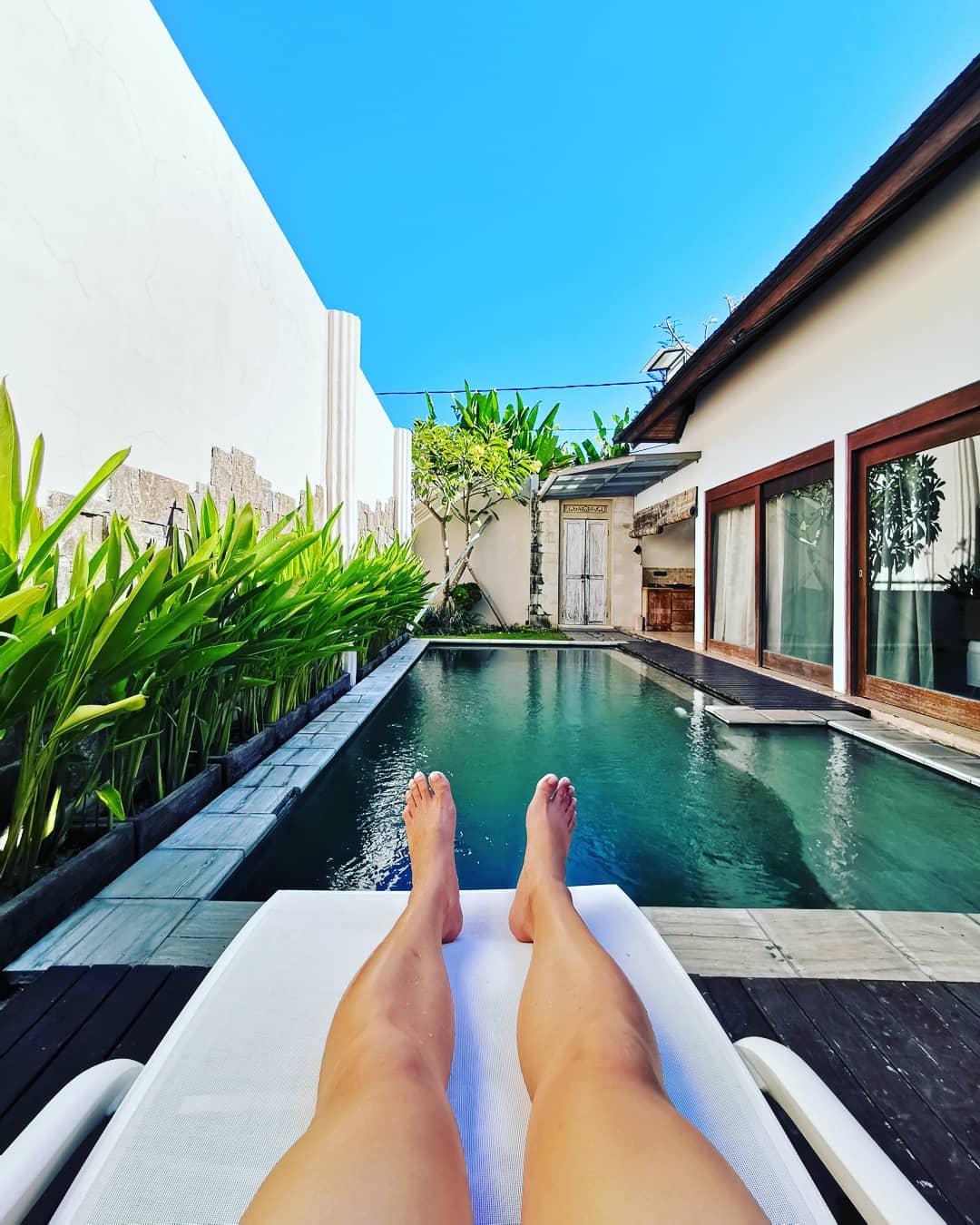 8 Affordable Yet Amusing Bali Villas For Budget Travellers Wandernesia