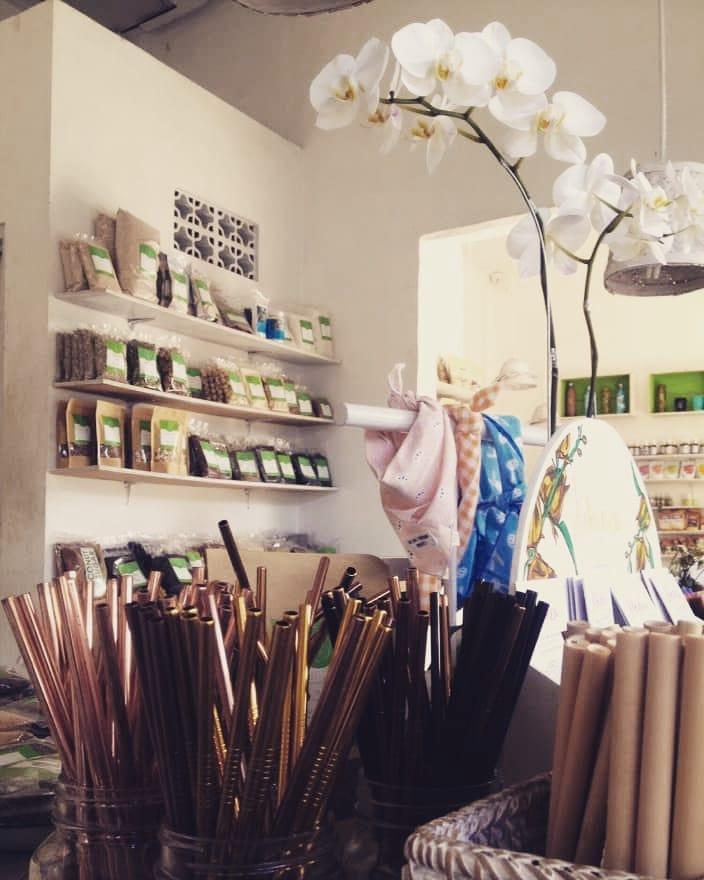 Shopping in Canggu; Canggu Shop by @canggushop