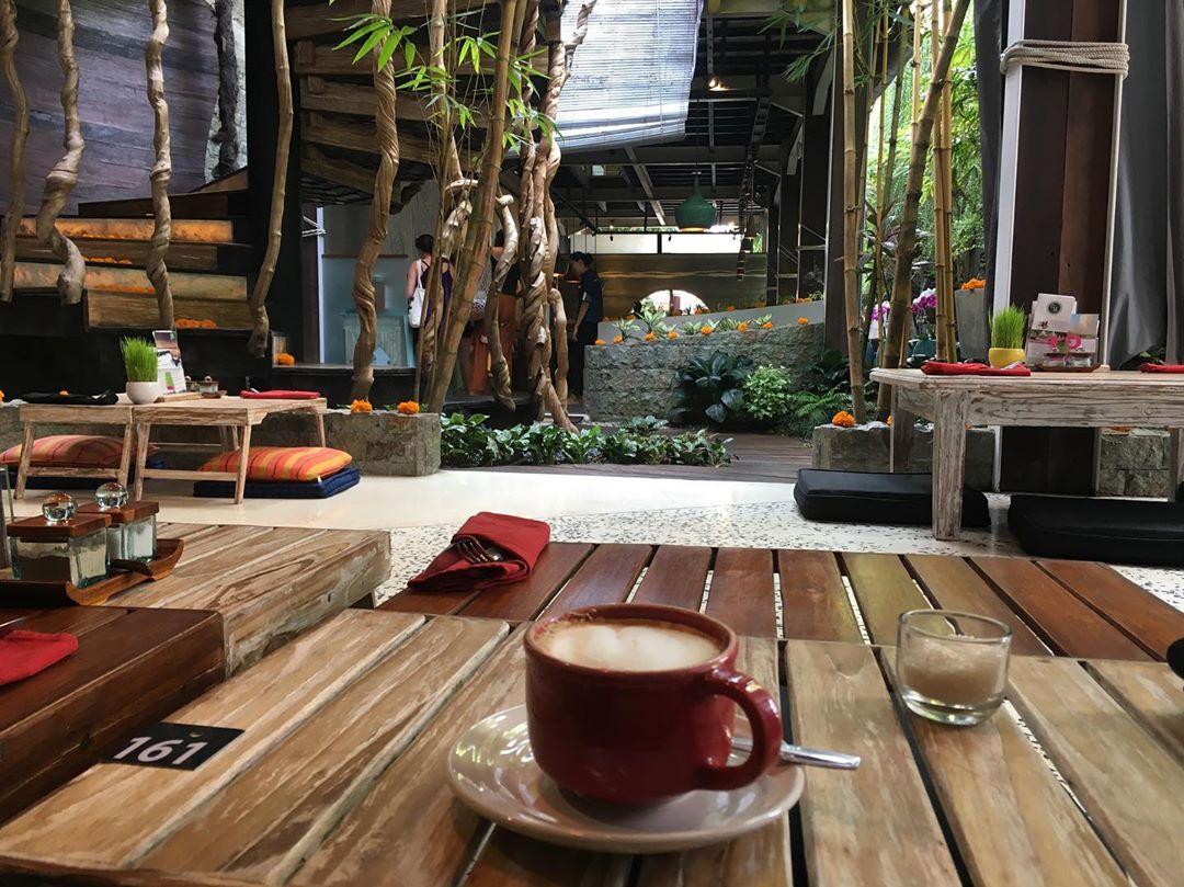 Clear Café Ubud by @petros_cla_