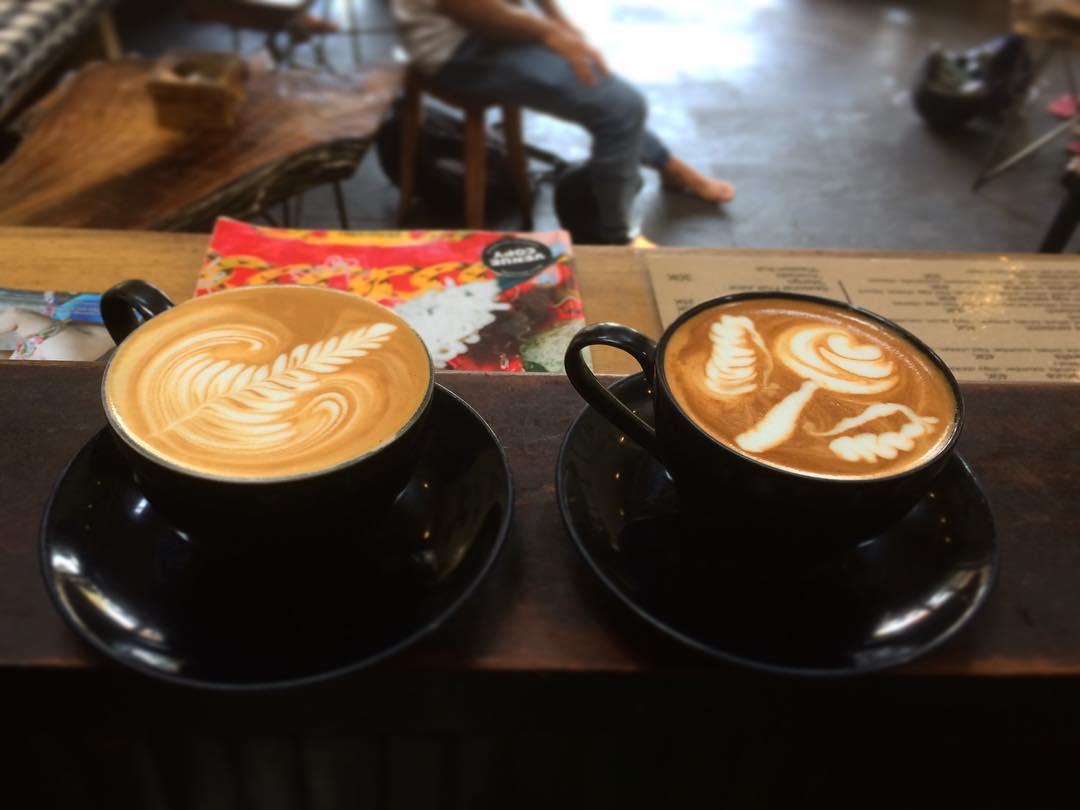 F.R.E.A.K Coffee by @freakcoffee_bali