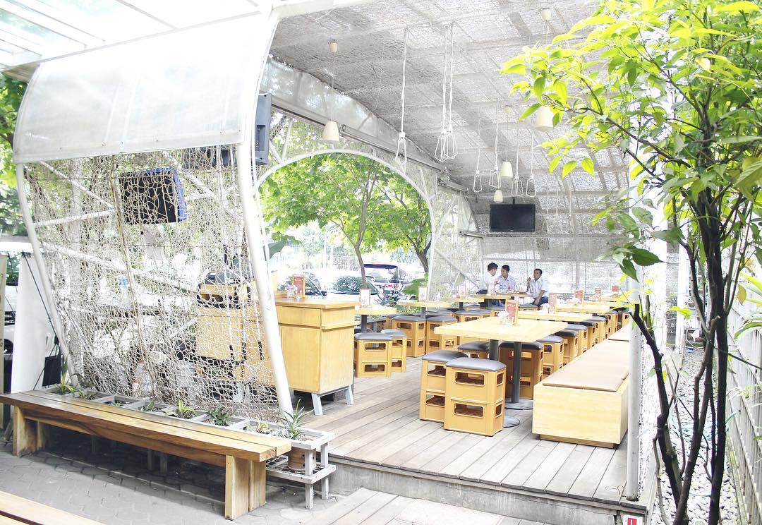 Hummingbird Eatery by @jessyamada