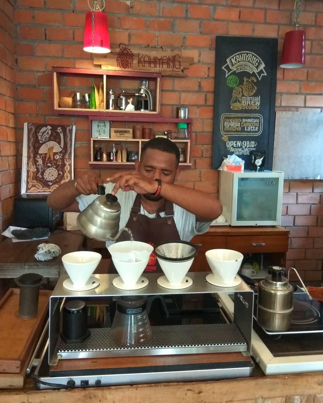 Kahiyang Coffee by @rogel.djober