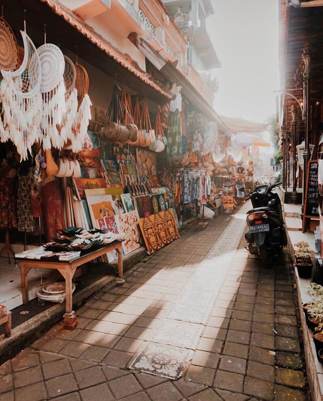 Kuta Art Market - IG @ats2087widnyani