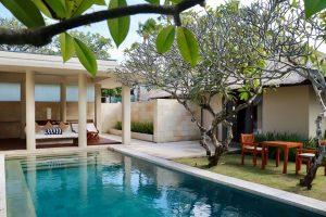 Nusa Dua Villas: The Bale Nusa Dua by @thebalenusaduabali