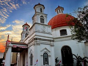 things to do in semarang