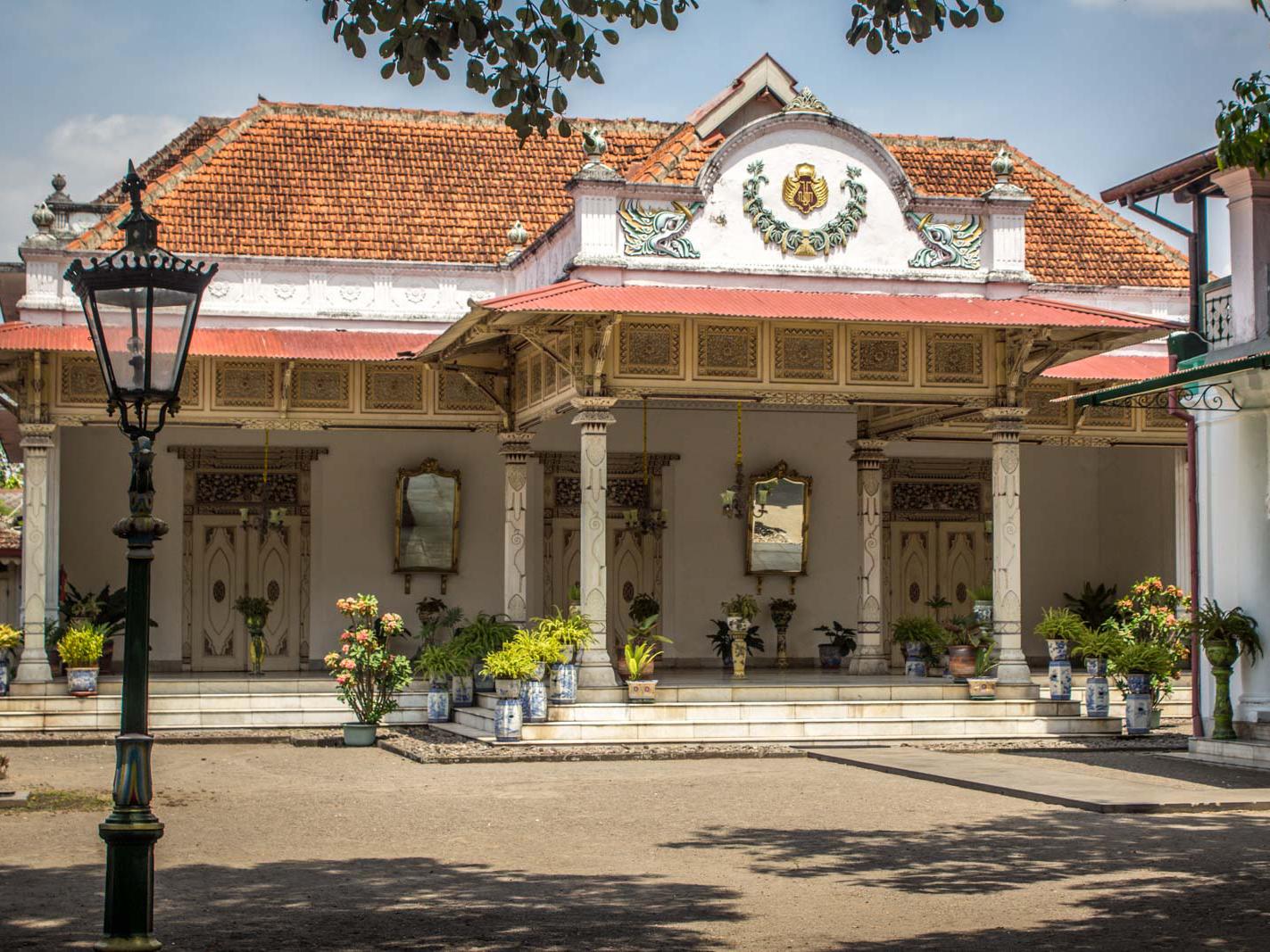 tour in yogyakarta