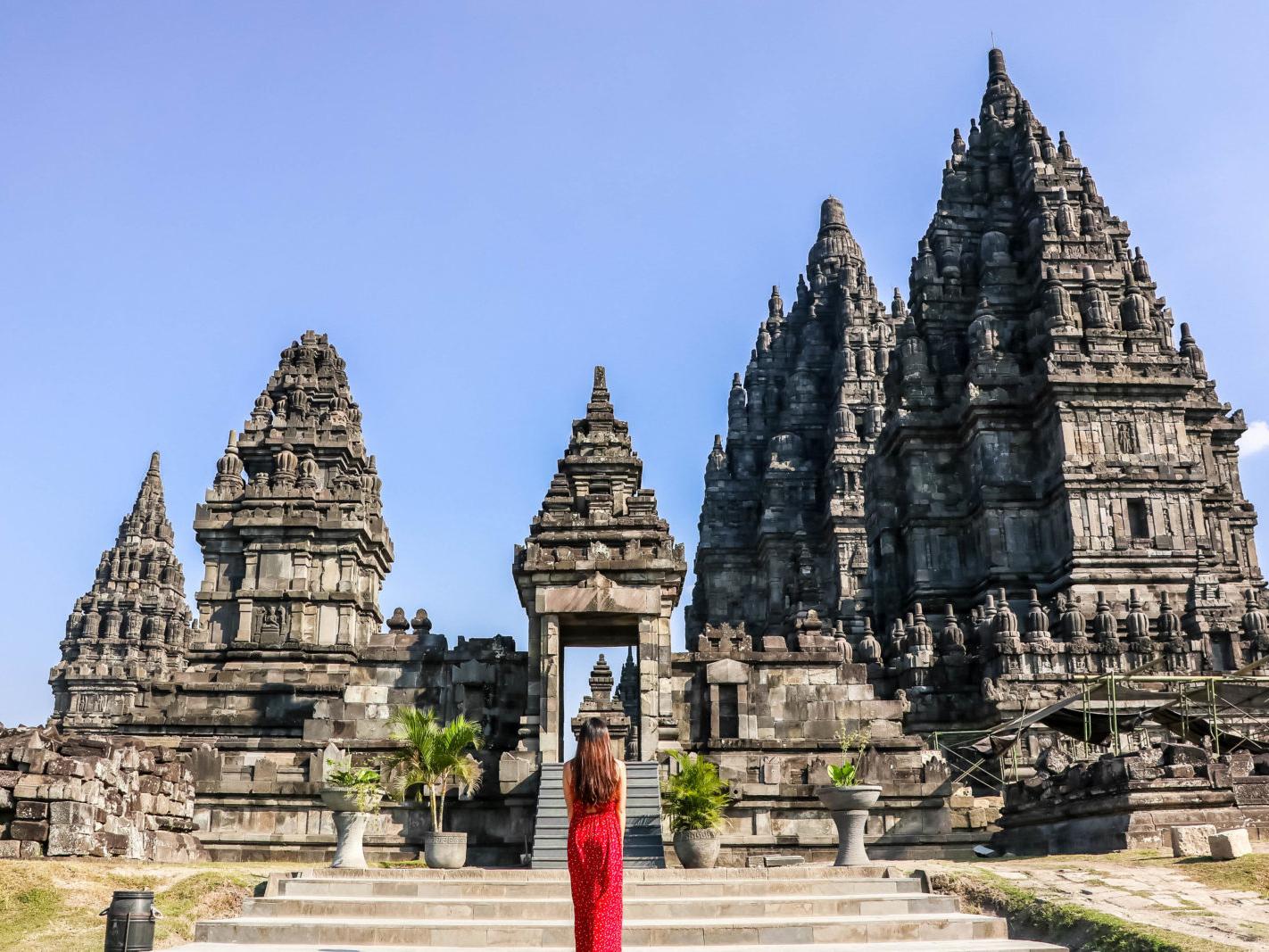 yogyakarta tour guide
