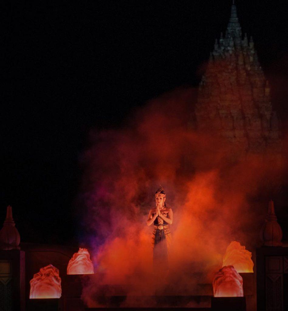 what to do in yogyakarta; Ramayana Ballet Prambanan @djaka