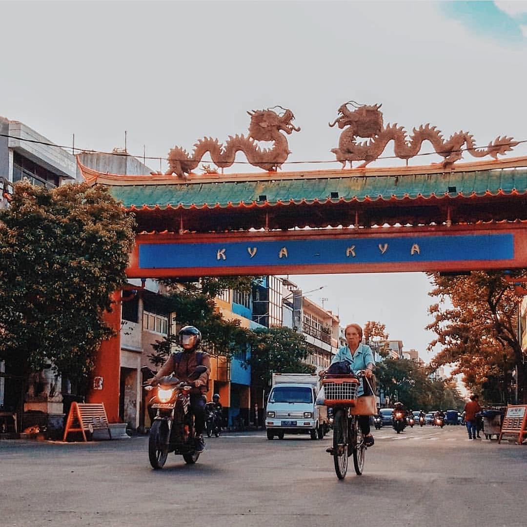 Surabaya Chinatown - IG @arrif.m