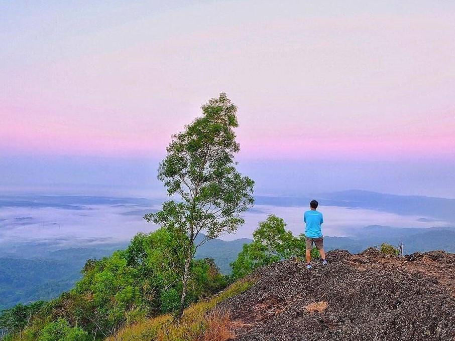 yogyakarta hiking
