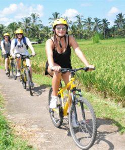 lombok cycling
