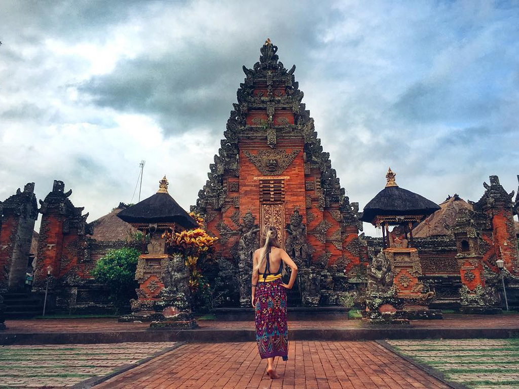 batuan tempel
